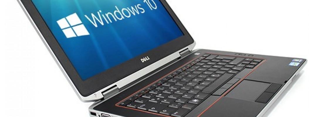 Hoeveel stroom gebruikt een laptop?