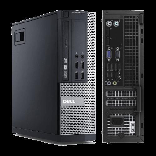 Gebruikte Desktops Dell 7020