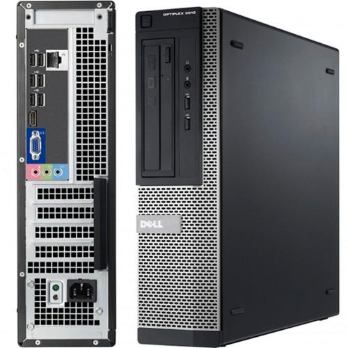Gebruikte Desktops Dell 3010