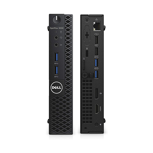 Gebruikte Desktops Dell 3050 DM
