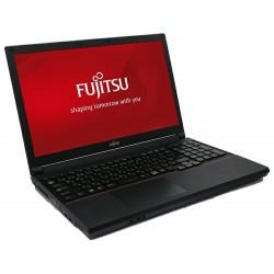 Gebruikte Laptops Fujitsu Siemens A744