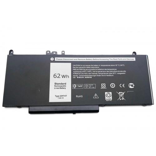 Laptop - Accu's Dell Dell