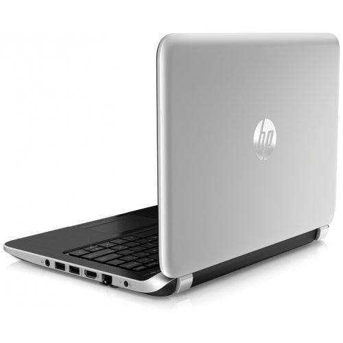 Hewlett-Packard TouchSmart 11