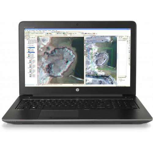 Hewlett-Packard Zbook 15 G3