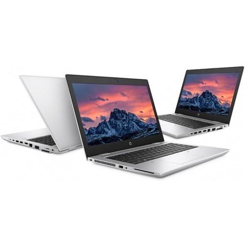Gebruikte Laptops Hewlett-Packard 650 G4