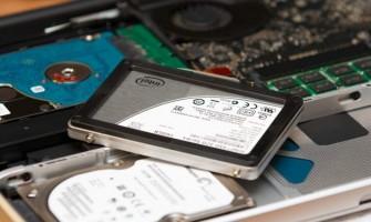 Alles over een SSD Laptop