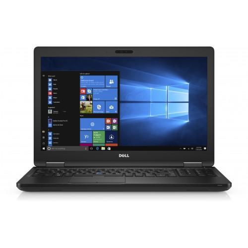 Gebruikte Laptops Dell 5580