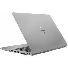 HP ZBook 14u G5 | Core i5 7200U