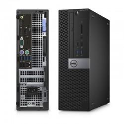 Gebruikte Desktops Dell 7040 SFF