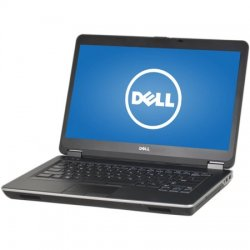 Dell Latitude E6440 | Core i5 4e Gen. | 4 GB | 128 GB SSD | Windows 10 | 1366 x 768 HD