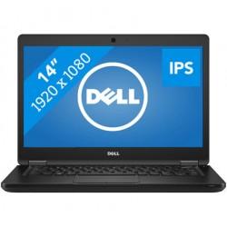 Dell Latitude E5480 TOUCH| Intel Core i7 7e Gen. | 32 GB DDR4 | 512 GB SSD | Windows 10 | 1920 x 1080