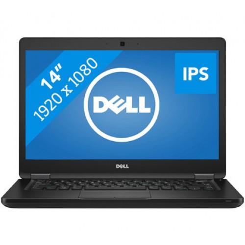 Gebruikte Laptops Dell 5480