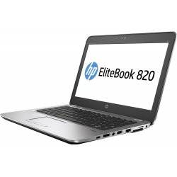 HP Elitebook 820 G2 | Intel Core i7 5e Gen. | 8 GB | 256 GB SSD | Windows 10 | 12,5"