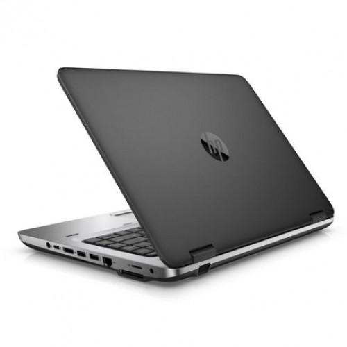 Gebruikte Laptops Hewlett-Packard 640 G2