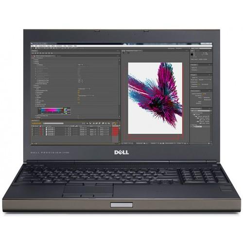 Gebruikte Laptops Dell M4800