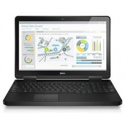 Gebruikte Laptops Dell E5540