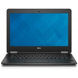 Dell Latitude E7250 | Intel Core i5 5e Gen. | 8 GB DDR3 | 128 GB SSD | Windows 10 | ULTRABOOK