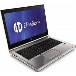 HP Elitebook 8460P Core i5 2e Gen. | 4 GB | 180 GB SSD | Windows 10 | 1366 x 768 (HD)