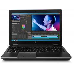 Gebruikte Laptops Hewlett-Packard ZBook 15