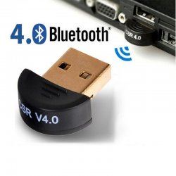 Mini Bluetooth Dongle CSR V4.0