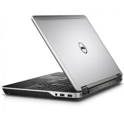 Dell E6540   Core i7 4e Gen.QuadCore   8 GB   256 GB SSD   15,6''   2 GB Grafische kaart!   1920 x 1080   Windows 10