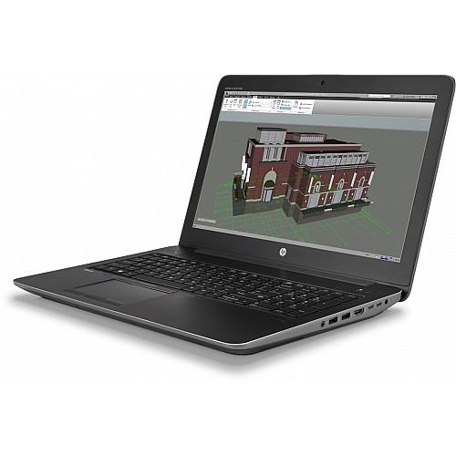 Gebruikte Laptops Hewlett-Packard ZBook 15 G3