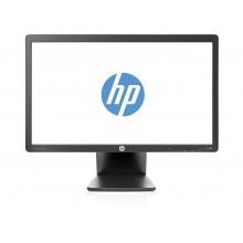 Refurbished HP EliteDisplay P201 | 20'' Inch Widescreen | Displayport | VGA | DVI | 1600 x 900 (HD+) | Mat Scherm