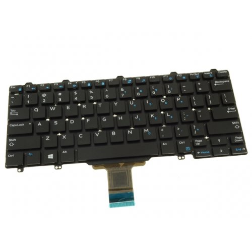 Laptop toetsenborden  E5250 - E7250