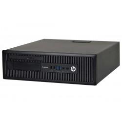 Gebruikte Desktops Hewlett-Packard 600 G1