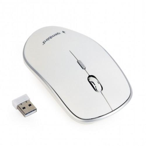 Draadloze Muizen  Draadloze muis wit