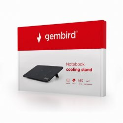Notebookstandaard Gembird Notebookstandaard