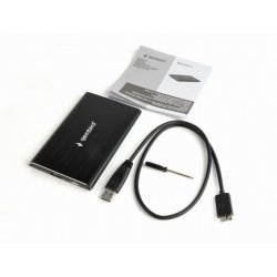 Externe HDD behuizingen  Gembird USB 3.0