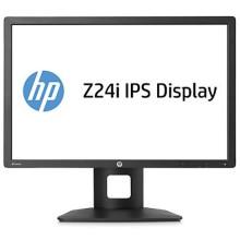 Refurbished HP Z Display Z24i 24'' Widescreen LED IPS Panel | Mat | VGA, Displayport, DVI-D 4 x USB