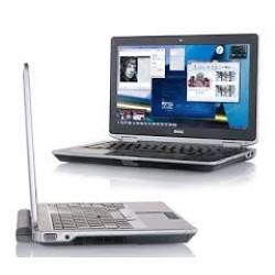 Gebruikte Laptops Dell E6220