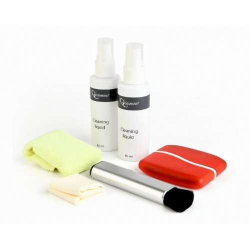 Schoonmaakset  6-in-1 LCD Cleaning Set