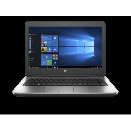 Gebruikte Laptops Hewlett-Packard 645 G1